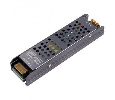 Блок питания 24V для светодиодной ленты General 250W GDLI-S-250-IP20-24