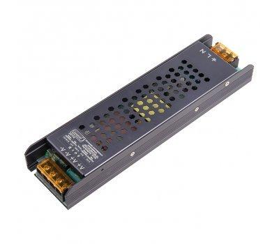 Блок питания ультратонкий 36W для светодиодной ленты General GDLI-SS-36-IP20-12