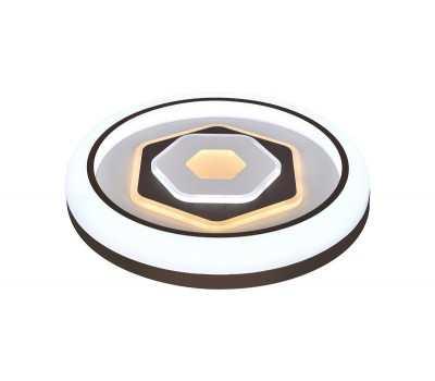 Управляемый светодиодный светильник General Lumino 01 130 Вт (GSMCL-Smart24)