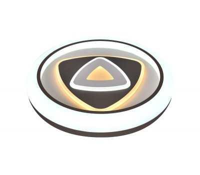 Управляемый светодиодный светильник General Lumino 02 130 Вт (GSMCL-Smart25)