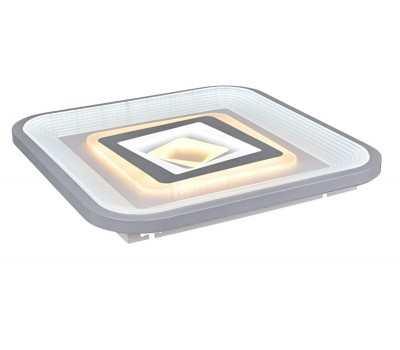 Управляемый светодиодный светильник General Grazioso quadro 140 Вт (GSMCL-Smart30)