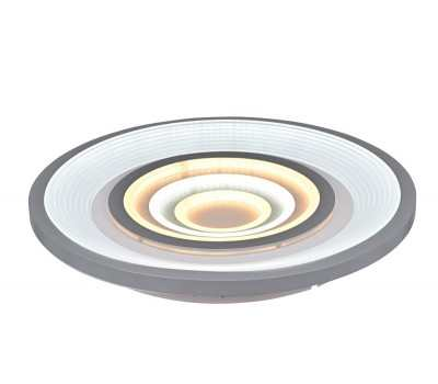Управляемый светодиодный светильник General Grazioso rotondo130 Вт (GSMCL-Smart32)