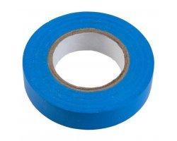 Изолента ПВХ 0.15х19мм, 20метров, синяя General GIT-15-19-20-B