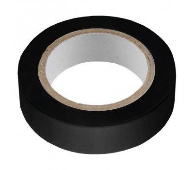 Изолента ПВХ 0.13х15мм, 20метров, черная General GIT-13-15-20-D