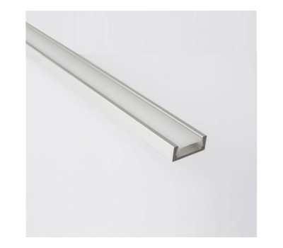 Профиль для светодиодной ленты General GAL-GLS-2000-7-14 (Комплект)