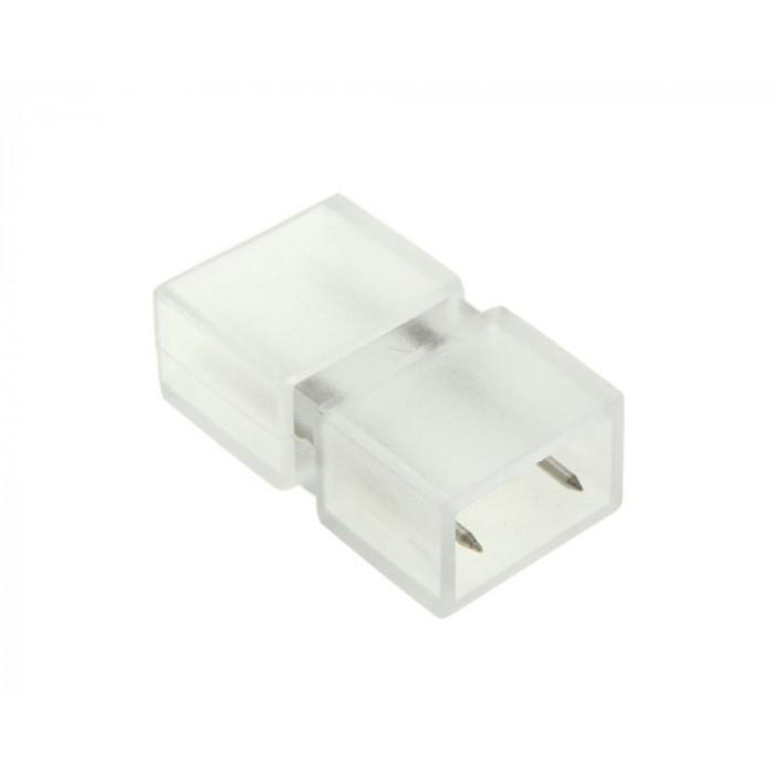 Коннектор соединительный для светодиодной ленты 220V General G-2835-M-IP20 уп. по 10шт