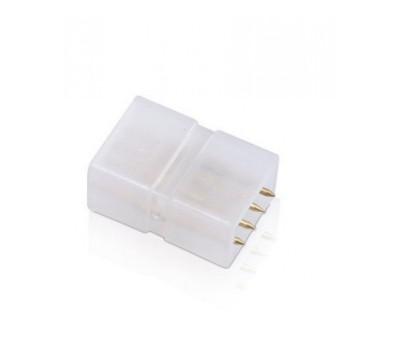 Коннектор соединительный для светодиодной ленты RGB 220V General G-5050-M-IP20-RGB уп. по 10шт
