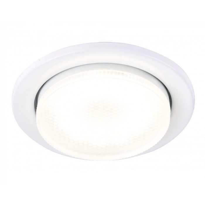 Встраиваемый светильник под лампу Gx53 86 Мм Мм General GCL-2GX53-H18-W белый 2/2