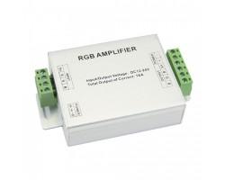 Усилитель для RGB ленты General 216W GDA-RGB-216-IP20-12 18А