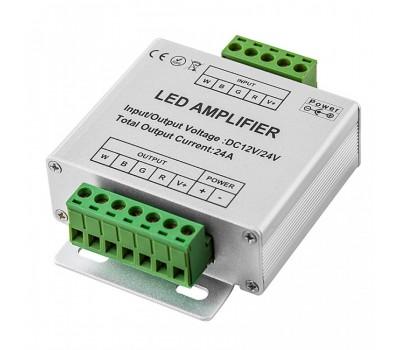 Усилитель для RGB ленты General 288W  GDA-RGBW-288-IP20-12 24А