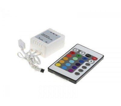 Контроллер для RGB ленты 12v General 72W GDC-RGB-80-I-IP20-12