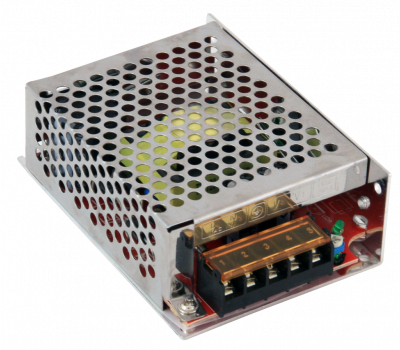 Блок питания для светодиодной ленты General 120W GDLI-120-IP20-12