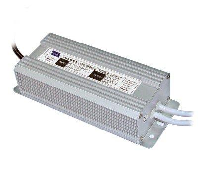 Блок питания для светодиодной ленты General 100W GDLI-100-IP67-12