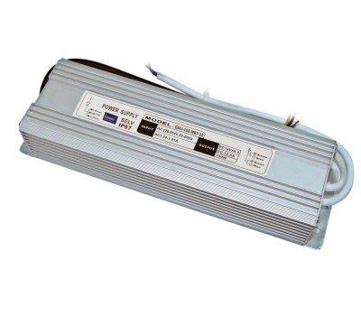 Блок питания для светодиодной ленты General 150W GDLI-150-IP67-12