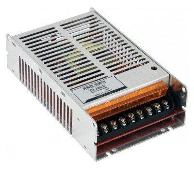 Блок питания для светодиодной ленты General 200W GDLI-200-IP20-12