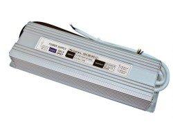 Блок питания для светодиодной ленты General 200W GDLI-200-IP67-12