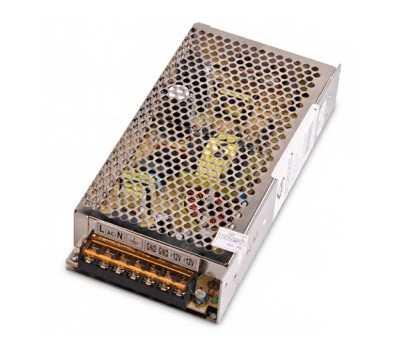 Блок питания для светодиодной ленты General 250W GDLI-250-IP20-12