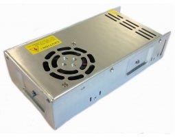 Блок питания для светодиодной ленты General 350W GDLI-350-IP20-12