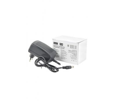 Блок питания с вилкой для светодиодной ленты 12V General 24W GDLI-24-A-IP20-12