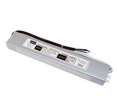 Блок питания для светодиодной ленты General 40W GDLI-40-IP67-12