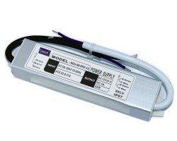 Блок питания для светодиодной ленты General 60W GDLI-60-IP67-12