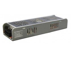 Блок питания для светодиодной ленты General Slim 120W GDLI-S-120-IP20-12