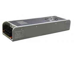 Блок питания для светодиодной ленты General Slim 350W GDLI-S-350-IP20-12