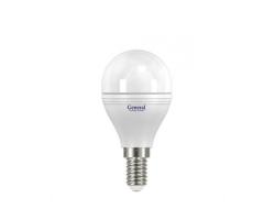 Светодиодная лампа G45 10 Вт Нейтральный свет General GLDEN-G45F-10-230-E14-4500