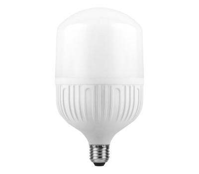 Высокомощная светодиодная лампа HPL 200 Вт Холодный свет General GLDEN-HPL-200ВТ-230-E27-6500