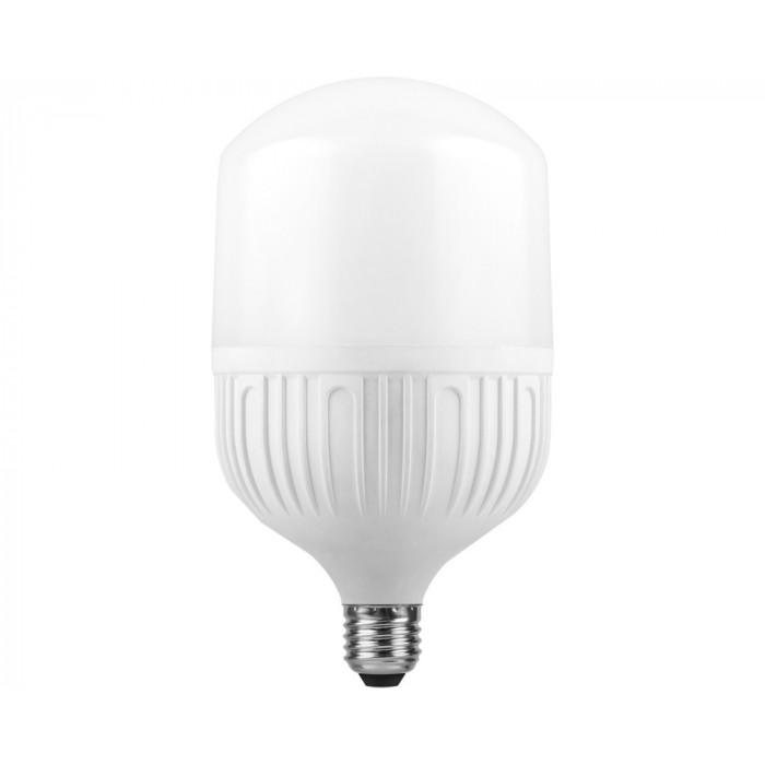 Высокомощная светодиодная лампа HPL 100 Вт Холодный свет General GLDEN-HPL-100ВТ-230-E27-6500