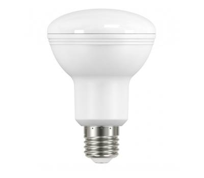 Светодиодная лампа R80 10 Вт Холодный свет General GLDEN-R80-10-230-E27-6500