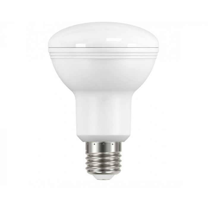 Светодиодная лампа R80 10 Вт Теплый свет General GLDEN-R80-10-230-E27-2700