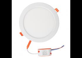 Встраиваемый сведодиодный светильник 14 Вт Холодный свет General GLP-RW13-170-14-6