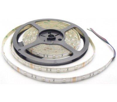 Светодиодная лента 7,2 Вт RGB General GLS-5050-30-7.2-12-IP65-RGB