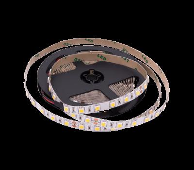 Светодиодная лента 14,4 Вт Теплый белый General GLS-5050-60-14.4-12-IP20-3