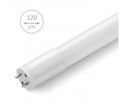 Светодиодная линейная лампа Т8 18 Вт Нейтральный свет General GLT8F-1200-18-4000-M