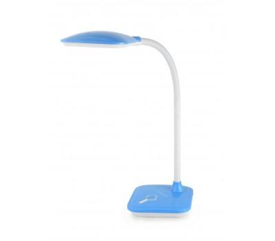 Настольный светодиодный светильник General GLTL-004-5-220 синий