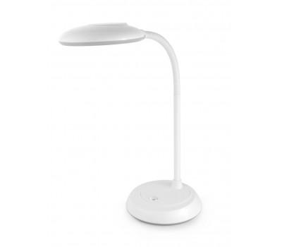 Настольный светодиодный светильник General GLTL-005-5-220 белый