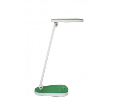 Настольный светодиодный светильник General GLTL-016-5-220 зеленый