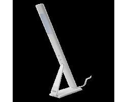 Настольный светодиодный светильник General GLTL-021-5 белый