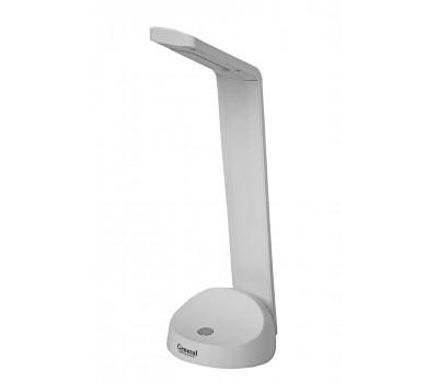 Настольный светодиодный светильник General GLTL-026-5 белый