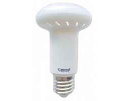 Светодиодная лампа GO-R63 8 Вт Нейтральный свет General GO-R63-8-230-E27-4500