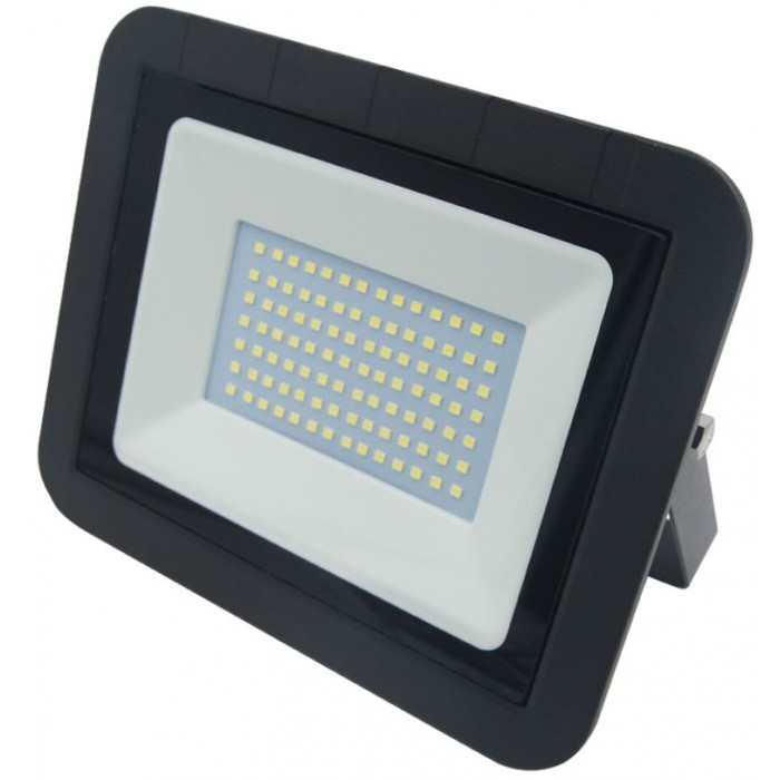 Светодиодный прожектор 100 Вт Холодный свет General GTAB-100-IP65-6500