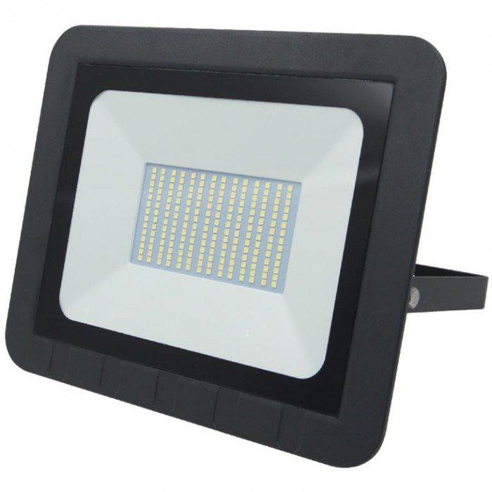 Светодиодный прожектор 150 Вт Холодный свет General GTAB-150-IP65-6500