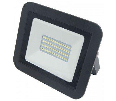Светодиодный прожектор 50 Вт Холодный свет General GTAB-50-IP65-6500