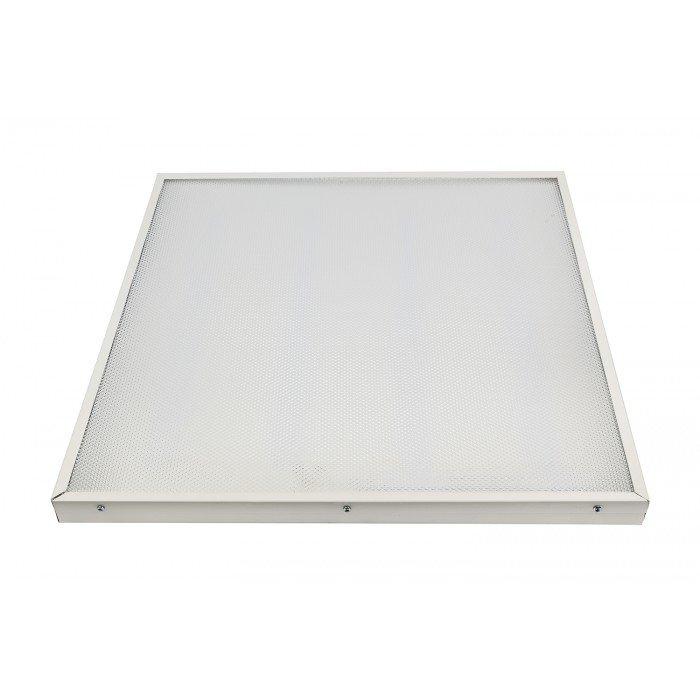 Панель светодиодная универсальная EMC 36 Вт Холодный свет + защита от скачков General GLL-600-36-IP40-6
