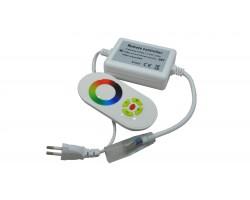 Контроллер для RGB ленты 220v General 700W GDC-RGB-700-IP20-220 (RF)