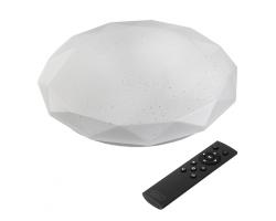 Управляемый светодиодный светильник General Diamond 48 Вт (GSMCL-032-Smart-48-R Diamond)