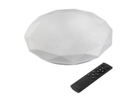 Управляемый светодиодный светильник General Diamond 72 Вт (GSMCL-042-Smart-72 Diamond)