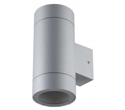 Светильник фасадный GWL-2GX53-M-IP65 GREY